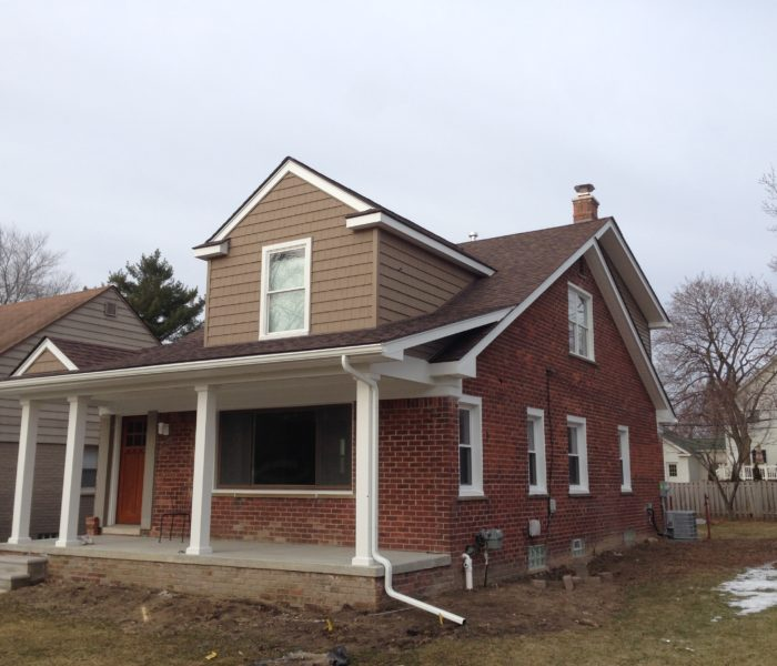 Bungalow Makeover In Plymouth Jay Bilt
